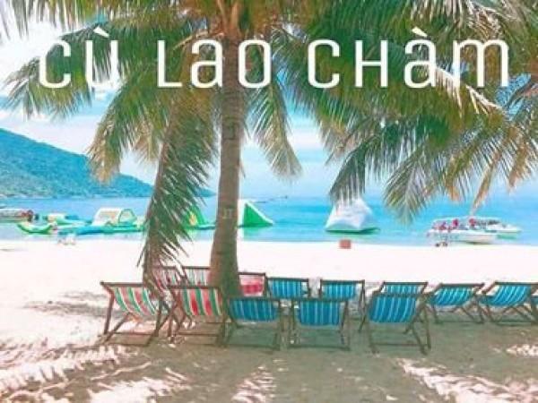 Tour Cù Lao Chàm 1 Ngày.