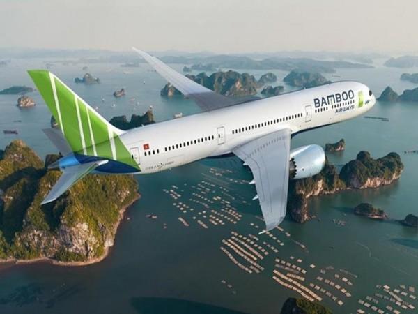 Bamboo Airways sắp mở 4 đường bay đến Vinh, tính bay thẳng đến Mỹ cuối năm 2020