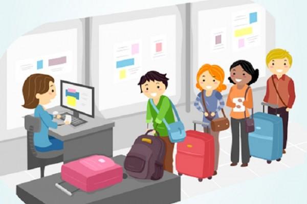 Những quy định hành lý khi đi máy bay của các hãng