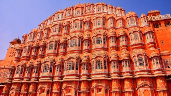 Khám phá 5 điểm đến đẹp làm say lòng du khách ở Ấn Độ
