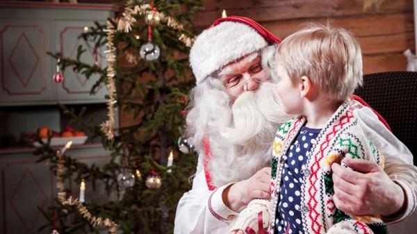 Tham gia những trải nghiệm thú vị tại quê hương của ông già Noel