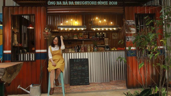 Thư giãn tại 3 quán cà phê đậm chất hoài niệm của Đà Lạt