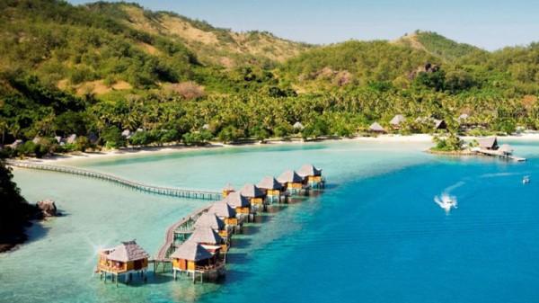 Top những hòn đảo nghỉ dưỡng đẹp nhất Châu Á Thái Bình Dương