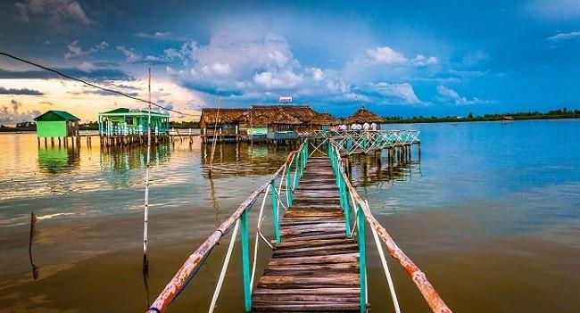 Danh sách 10 địa điểm du lịch tại Cà Mau cực đẹp thu hút hàng triệu du khách