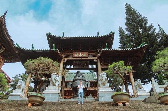 Du lịch Gia Lại. Địa điểm du lịch nổi tiếng ở Gia Lai đẹp, hot nhất hiện nay