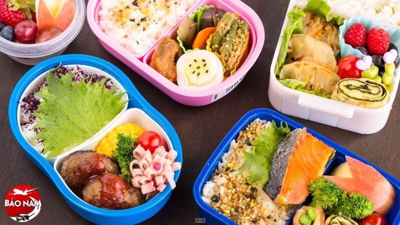 Chuẩn bị bữa ăn khi bay đường dài như thế nào -3