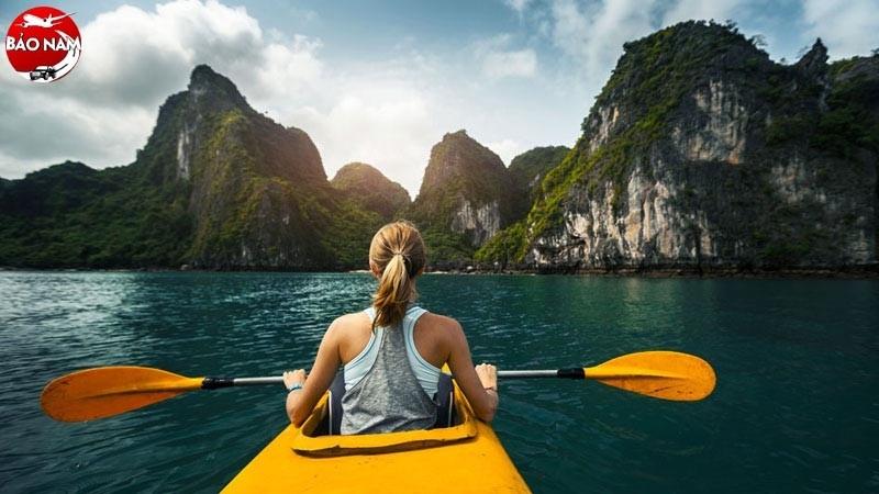 Dắt túi kinh nghiệm du lịch Hạ Long cho chuyến đi đầy niềm vui -2
