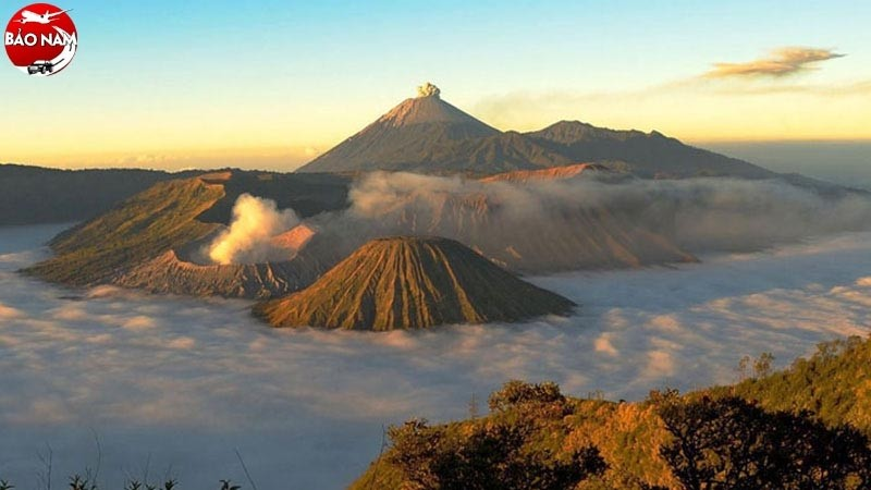 Bạn có biết Indonesia còn những nơi nào để khám phá ngoài Bali -1