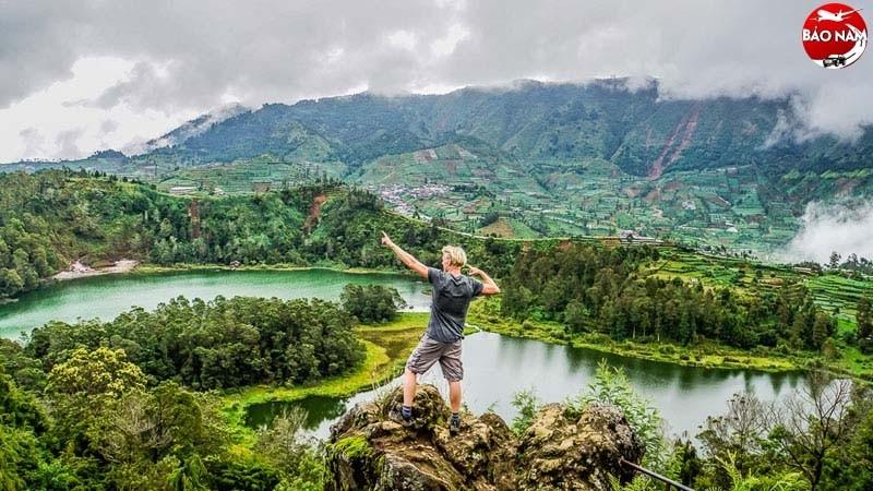 Bạn có biết Indonesia còn những nơi nào để khám phá ngoài Bali -4