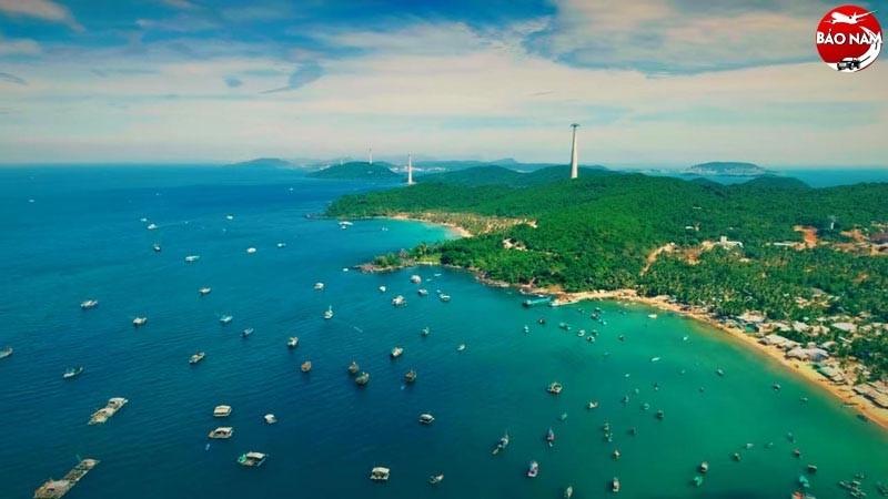 Du lịch Nam Phú Quốc khuyến mãi hấp dẫn lúc giao mùa -2