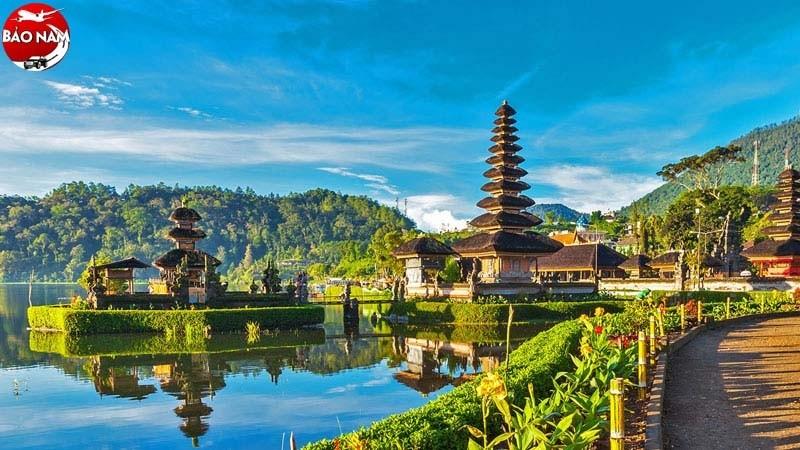 Mách bạn kinh nghiệm du lịch Bali đầy đủ cho chuyến đi tự túc -1