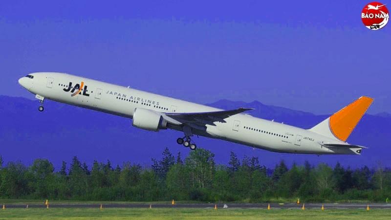 Vé máy bay đi Nhật Bản -2