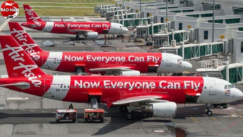 Vé máy bay đi Thái Lan -3