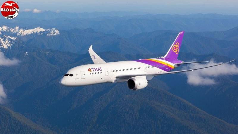 Vé máy bay đi Thái Lan -2