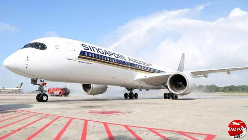 Vé máy bay đi Singapore -2