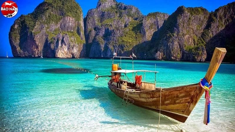 Vé máy bay đi Thái Lan -4