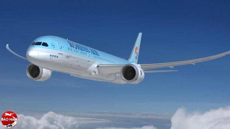 Vé máy bay đi Hàn Quốc -2