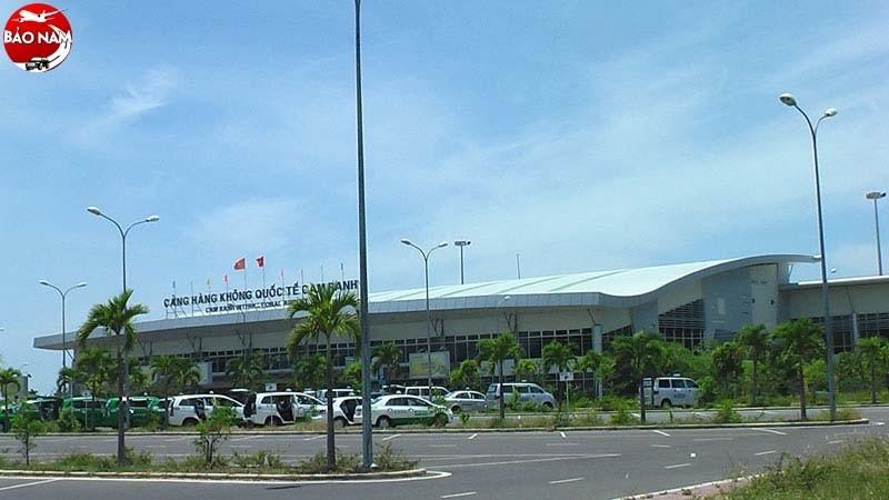 Vé máy bay đi Nha Trang -1