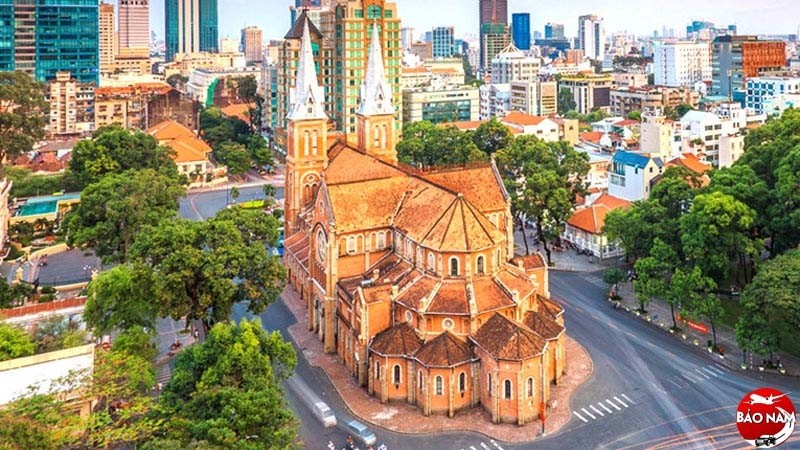 Vé máy bay đi Hồ Chí Minh -4