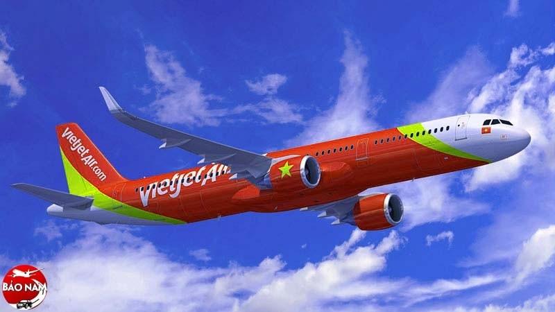 Vé máy bay đi Hồ Chí Minh -2