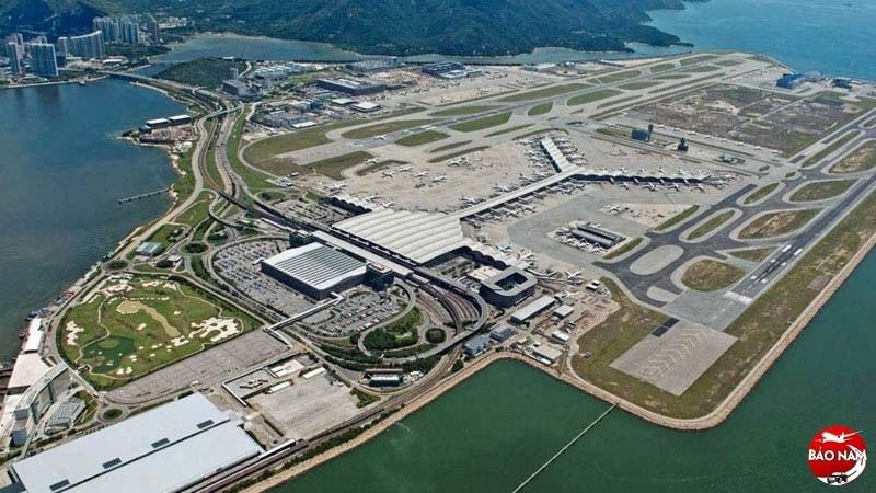Vé máy bay giá rẻ đi Hồng Kông -1