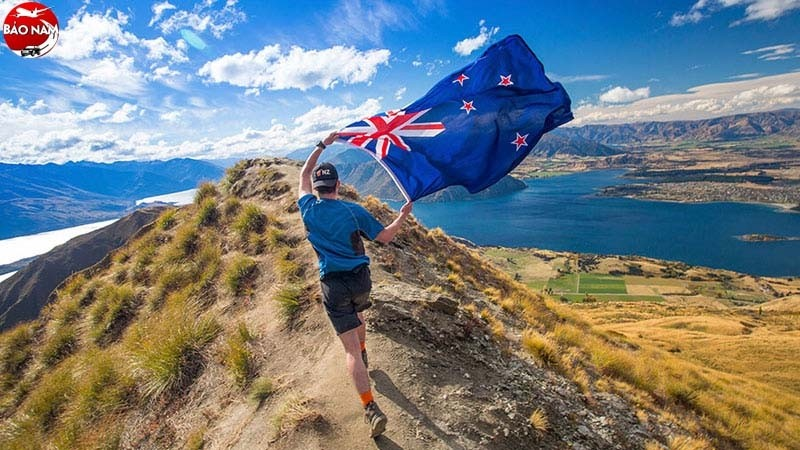 Vé máy bay giá rẻđi New Zealand -4