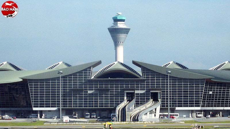 Vé máy bay giá rẻ đi Malaysia -1