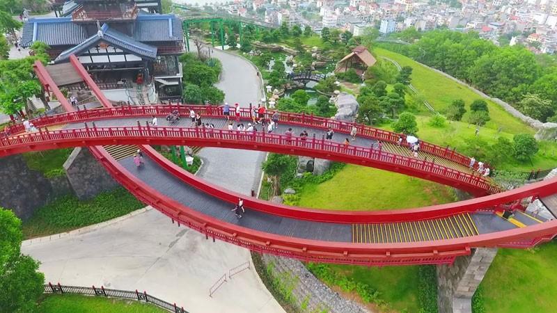3 điểm du lịch gần Hà Nội hấp dẫn du khách dịp cuối tuần -2