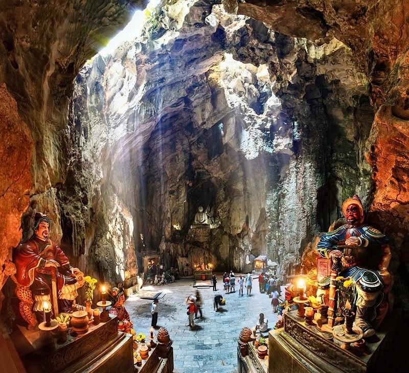 Khám phá các điểm dừng chân thú vị tại Đà Nẵng