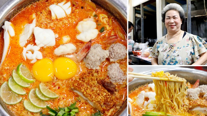 03 quán ăn đòi hỏi du khách phải kiên nhẫn ở Bangkok 1