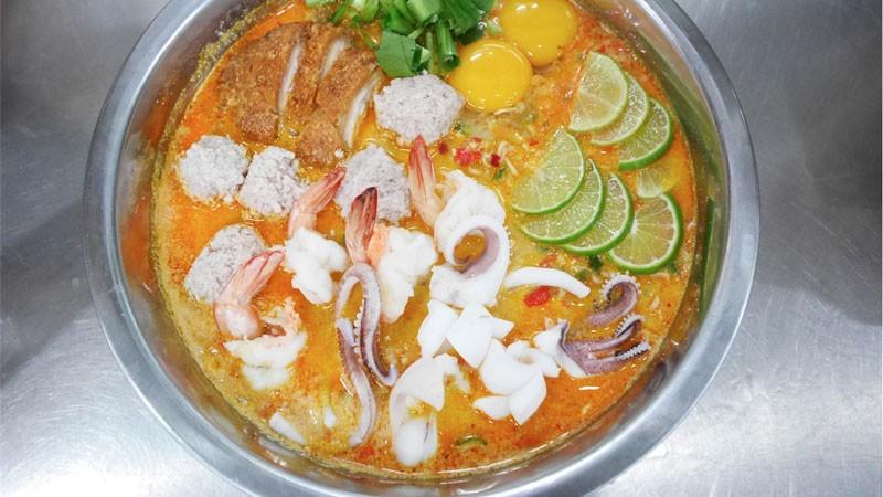 03 quán ăn đòi hỏi du khách phải kiên nhẫn ở Bangkok 2
