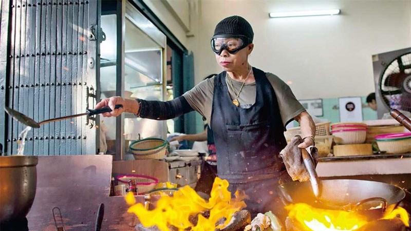 03 quán ăn đòi hỏi du khách phải kiên nhẫn ở Bangkok 5