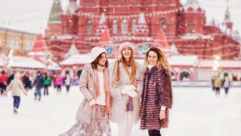 Chiêm ngưỡng vẻ đẹp mùa đông ở các quốc gia trên thế giới 1