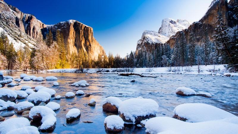 Chiêm ngưỡng vẻ đẹp mùa đông ở các quốc gia trên thế giới 2