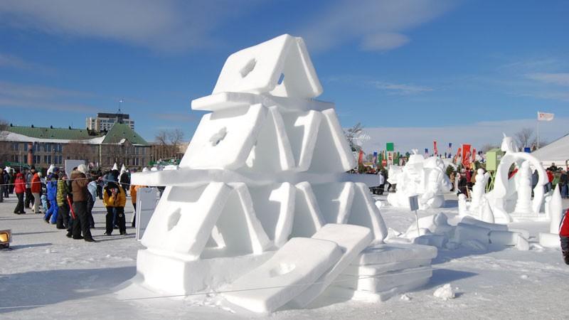 Chiêm ngưỡng vẻ đẹp mùa đông ở các quốc gia trên thế giới 3