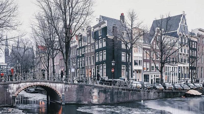Chiêm ngưỡng vẻ đẹp mùa đông ở các quốc gia trên thế giới 4