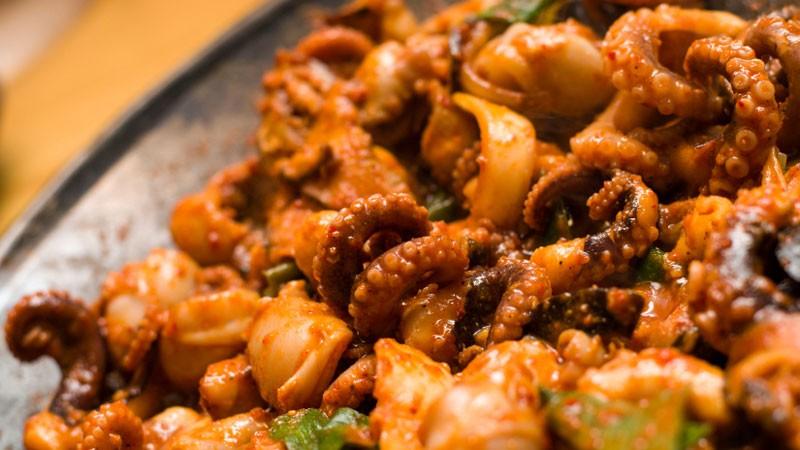 Những món ăn được lựa chọn khi tiết trời Hàn Quốc trở lạnh 1