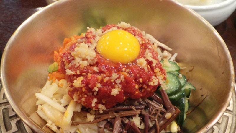 Những món ăn được lựa chọn khi tiết trời Hàn Quốc trở lạnh 6
