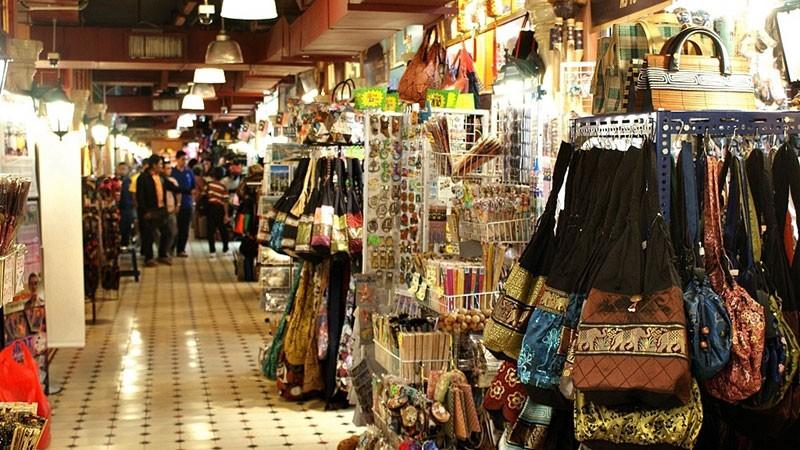 Những trải nghiệm cho chuyến du ngoạn Kuala Lumpur thêm phần hứng thú -2