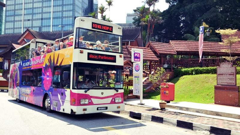 Những trải nghiệm cho chuyến du ngoạn Kuala Lumpur thêm phần hứng thú -3