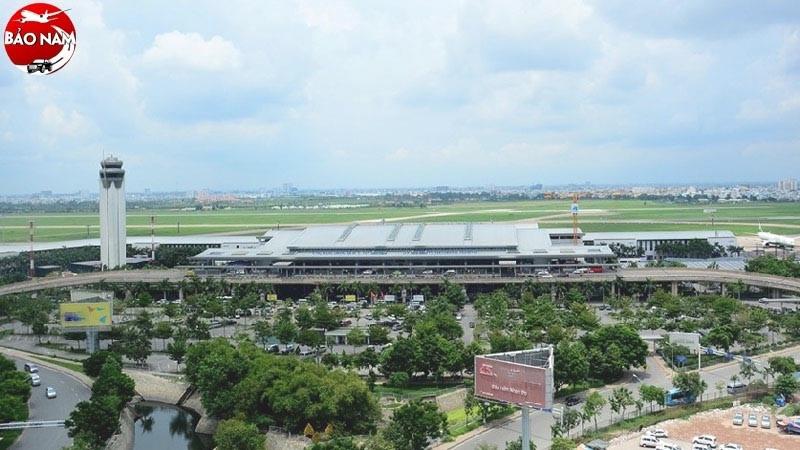 Vé máy bay Đà Nẵng –Tp. Hồ Chí Minh giá rẻ -1