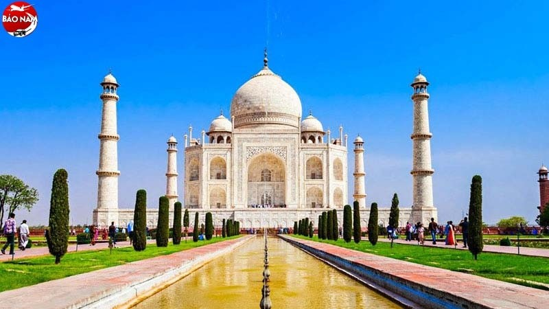 Vé máy bay giá rẻ đi Ấn Độ -4
