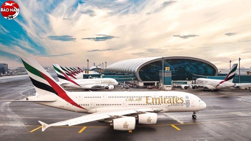 Vé máy bay giá rẻ đi Dubai -4