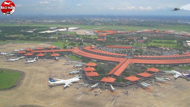 Vé máy bay giá rẻ đi Indonesia -1
