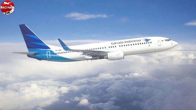 Vé máy bay giá rẻ đi Indonesia -2