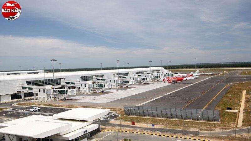 Vé máy bay Hà Nội – Kuala Lumpur giá rẻ -1