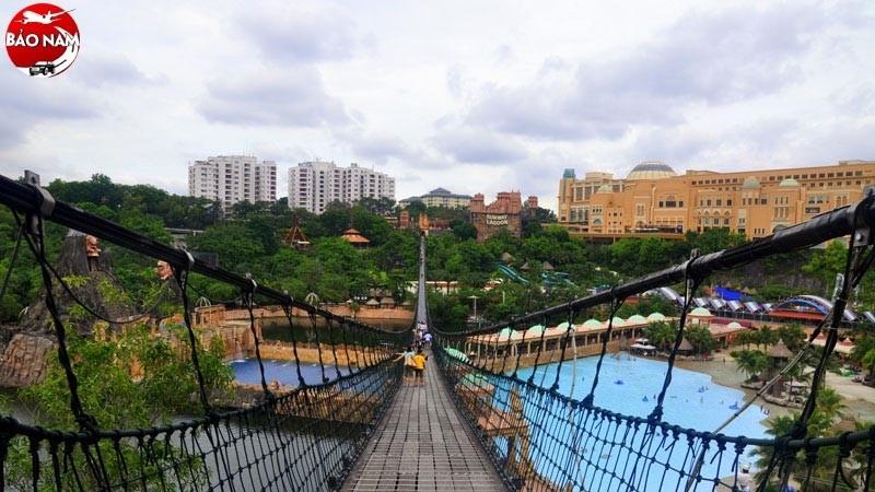 Vé máy bay Hà Nội – Kuala Lumpur giá rẻ -4