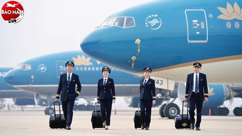 Vé máy bay Hà Nội – Nha Trang giá rẻ -2