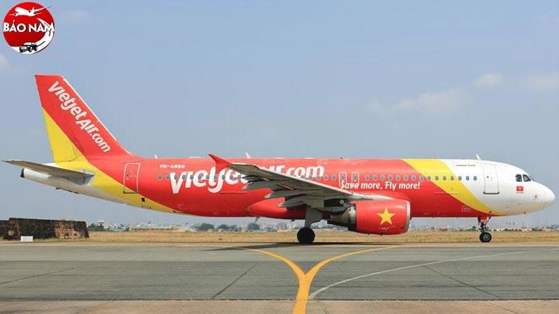Vé máy bay Hà Nội – Nha Trang giá rẻ -3