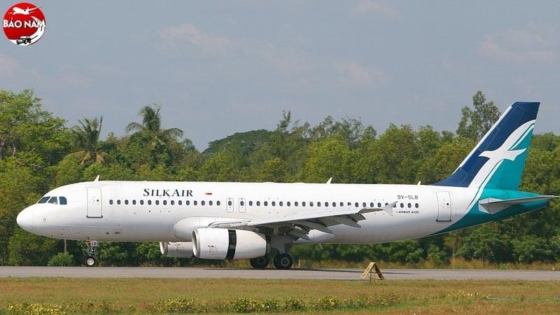 Vé máy bay Hà Nội - Singapore giá rẻ -3